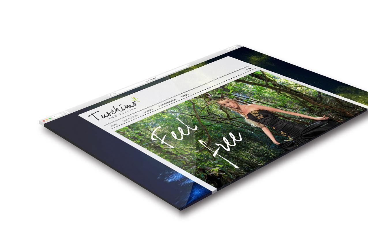 Tuschimo – Eco Fashion